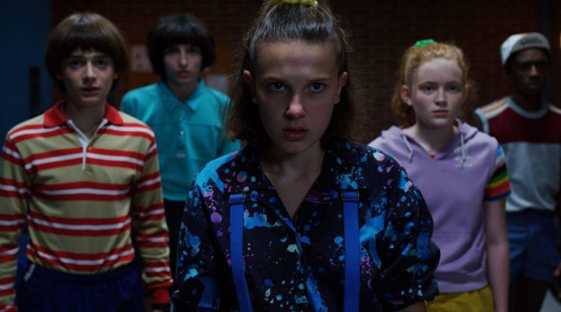 Stranger things S04 : doit on vraiment être enthousiastes ?